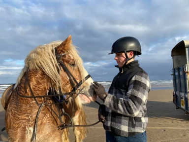 Horse Riding Northern Ireland